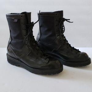 bd01eb4c9559 Danner Men Military Boots Acadia 8.5 EE Blk EBM332